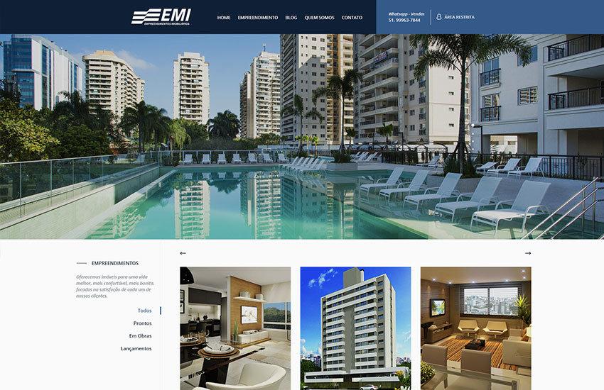 EMI Negócios Imobiliários
