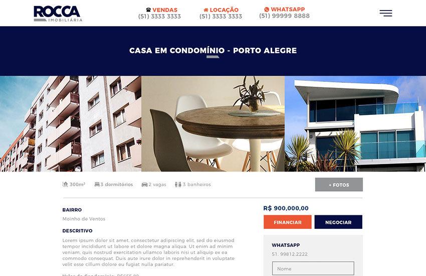 Imobiliária Rocca