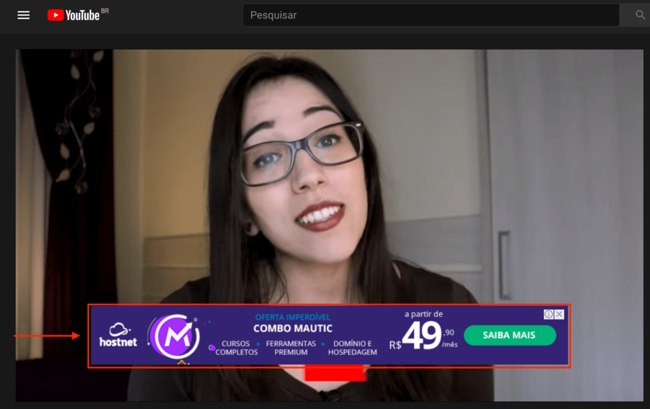 in-video overlay ads